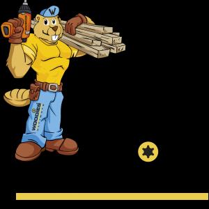 Woodies-Schroeven