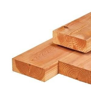 Red Class Wood Ribben